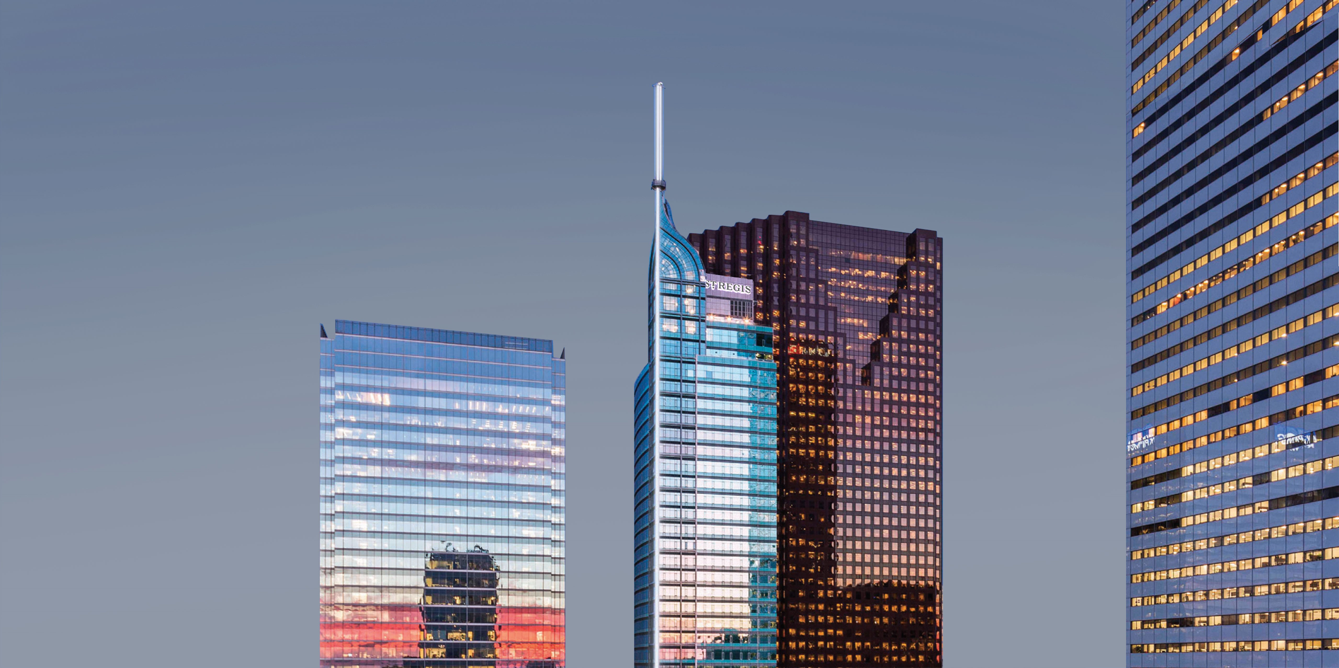 The Residences At The St Regis Toronto